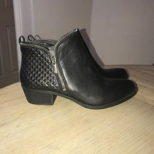 Women's Lucky Brand Ankle Boots